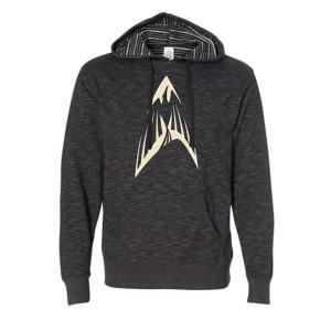Star Trek Starfleet Academy Phoenix Delta Hoodie