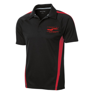 Star Trek The Next Generation Command Polo