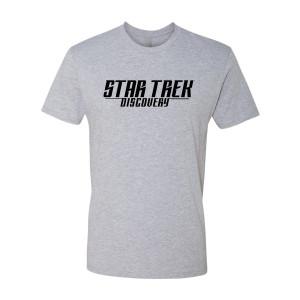 Star Trek Discovery T-Shirt