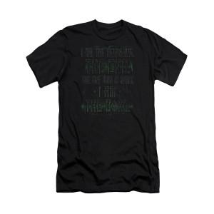Star Trek The Next Generation I Am the Borg T-Shirt