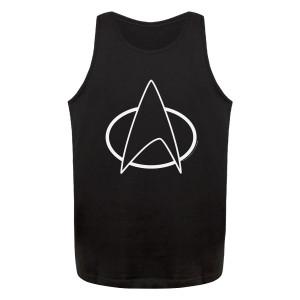 Star Trek The Next Generation Delta Tank