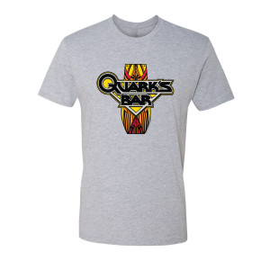 Star Trek Deep Space 9 Quark's Bar T-Shirt
