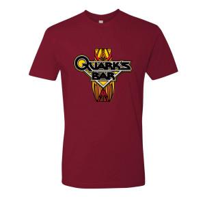 Star Trek Deep Space 9 Quark's Bar T-Shirt
