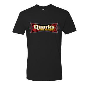 Star Trek Deep Space 9 Quark's Bar & Restaurant T-Shirt