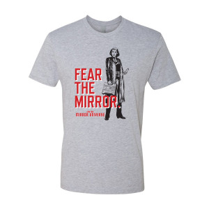 Star Trek Mirror Universe Beverly T-Shirt