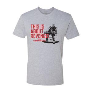 Star Trek Mirror Universe Picard T-Shirt