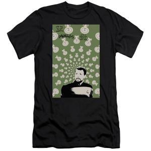 Star Trek The Next Generation Parallels T-Shirt