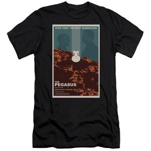 Star Trek The Next Generation The Pegasus T-Shirt