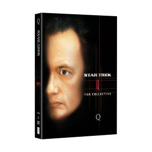 Star Trek: Fan Collective - Q DVD