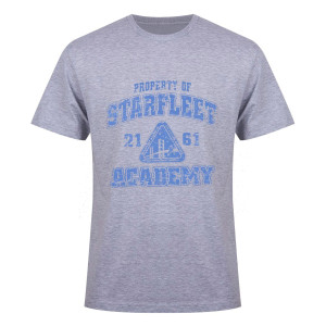 Star Trek Property of Starfleet T-Shirt