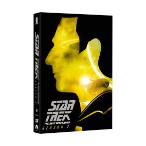 Star Trek: The Next Generation - Season 2 DVD