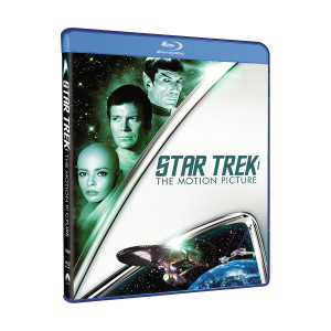Star Trek I: The Motion Picture Blu-ray