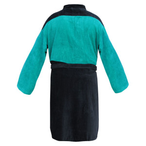 Star Trek The Next Generation Science Robe