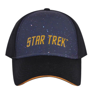 Star Trek Galaxy Hat