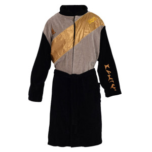 Star Trek Klingon Bathrobe