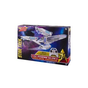 Star Trek Air Hogs USS Enterprise Quad Drone