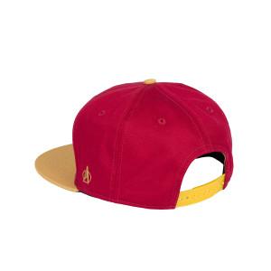 Star Trek Starfleet Academy Command Snapback Hat