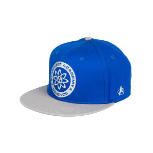 Star Trek Starfleet Academy Science Snapback hat