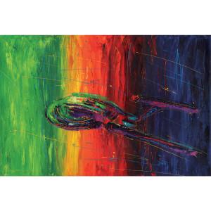 Star Trek Uncharted Poster [16x24]