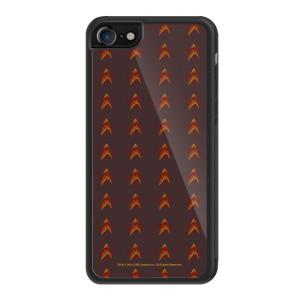 Star Trek Starfleet Academy Shield iPhone Case