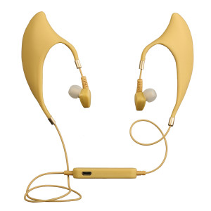 Star Trek The Original Series Vulcan Wireless Headphones