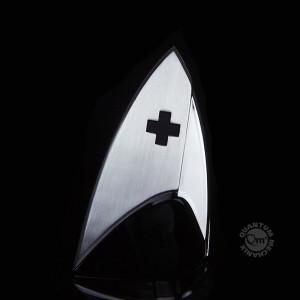 Star Trek Discovery Medical Badge