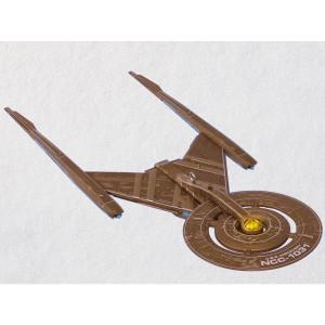 STAR TREK: DISCOVERY™ U.S.S. Discovery™ Ornament