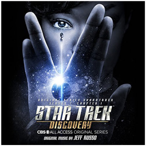 Star Trek Discovery Soundtrack