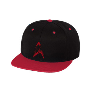 Star Trek Starfleet Phoenix Shield Snapback