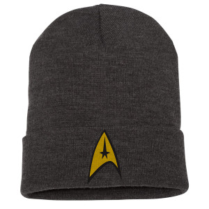 Star Trek The Original Series Delta Beanie