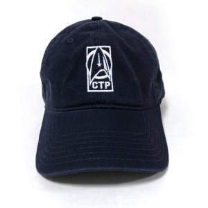 Star Trek Discovery Command Training Program Baseball Hat
