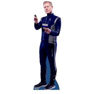 Star Trek Discovery Stamets Standee