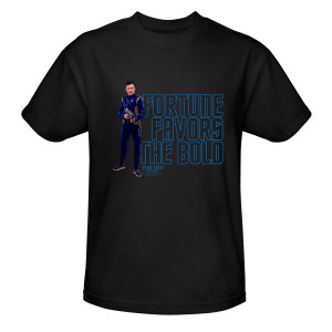 Star Trek Discovery Lorca T-Shirt