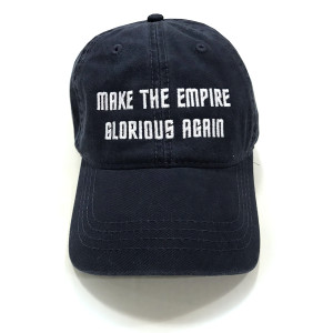 Star Trek Discovery Make The Empire Glorious Again Baseball Hat