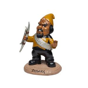 Star Trek Worf Gnome Statue