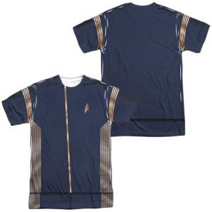 Star Trek Discovery Operations Uniform Costume T-Shirt
