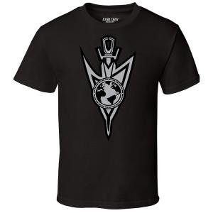 Star Trek Discovery Mirror Universe Terran Empire T-Shirt