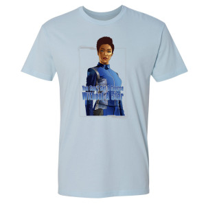 Star Trek Discovery You Can't Set A Course Without A Star T-Shirt