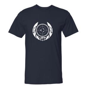 Star Trek Discovery UFP T-Shirt