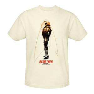 Star Trek Discovery Astronaut T-shirt