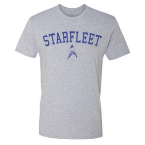 Star Trek Starfleet Academy Phoenix Shield T-Shirt