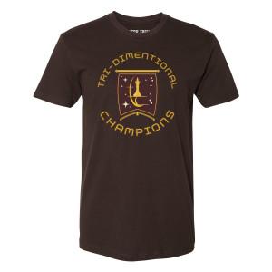 Star Trek Starfleet Academy Tri-Dimensional T-Shirt