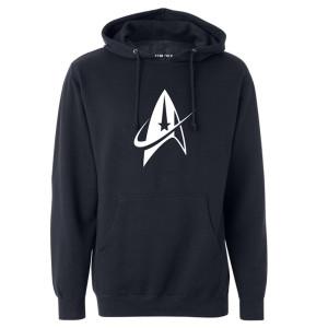 Star Trek Discovery Starfleet Hoodie