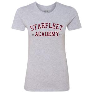 Star Trek Starfleet Academy Varsity Women's T-Shirt