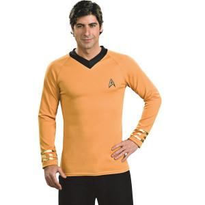 Star Trek Men's Deluxe Spock Costume
