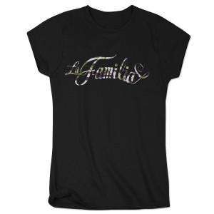 La Familia Women's T-Shirt