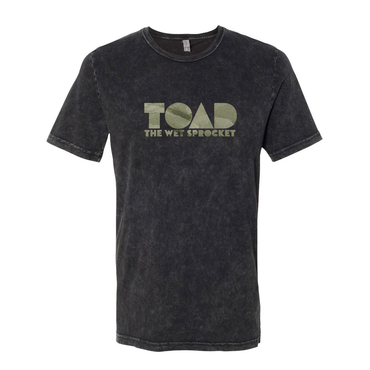 TOAD Logo Tee (Mineral Wash)
