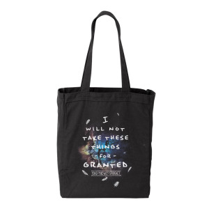 Lyric Tote - Black