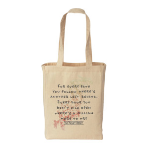 Lyric Tote - Natural