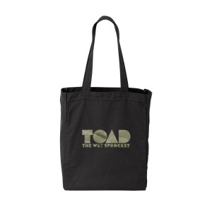 TOAD Tote Bag